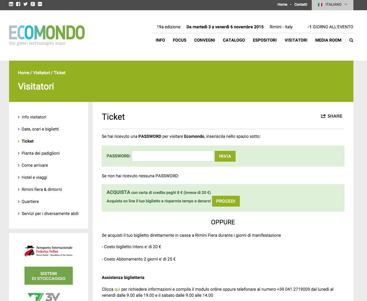 Ecomondo 1